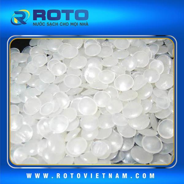 Bồn nhựa nguyên sinh ROTO bảo vệ sức khỏe gia đình